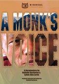 A Monk's Voice 海报