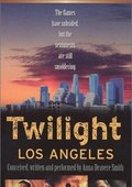 Twilight: Los Angeles 海报