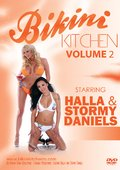 Bikini Kitchen: Volume 2 海报