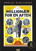 Millionær for en aften 海报