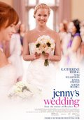 珍妮的婚礼 海报