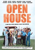 Open House 海报