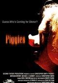 Piggies 海报