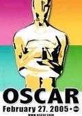 Oscar Night 海报
