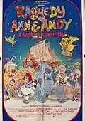 Raggedy Ann & Andy: A Musical Adventure 海报