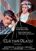 Certain Death 海报