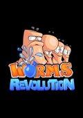 百戰天蟲:革命
