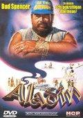 Aladdin 海报