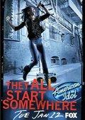 美国偶像 第九季 海报