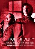 High Infidelity 海报