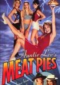Auntie Lee's Meat Pies 海报