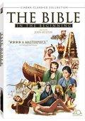 圣经—创世纪 海报