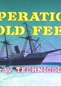 Operation Cold Feet 海报