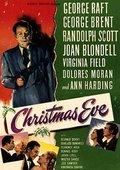Christmas Eve 海报