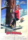 Ski Patrol 海报