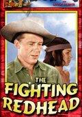 The Fighting Redhead 海报