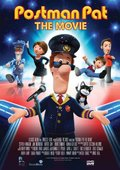 Postman Pat: The Movie - You Know You're the One 海报