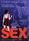 Just Sex 海报