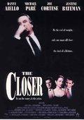 The Closer 海报