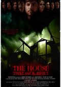 The House That Jack Built 海报