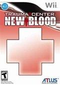 超执刀:新血