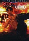 Kickboxer 5 海报