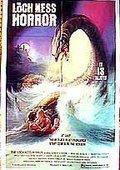 The Loch Ness Horror 海报