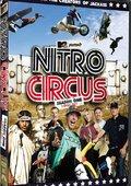 搞怪真人秀:Nitro Circus 第一季 海报