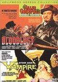 Bloodlust! 海报