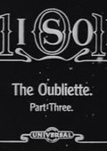 The Oubliette 海报