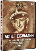 Adolph Eichmann: The Secret Memoirs 海报