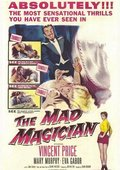 The Mad Magician 海报