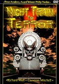 Night Train to Terror 海报