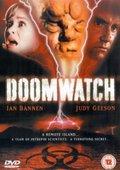 Doomwatch 海报