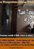 Last Tango at Open House 海报
