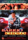 Mi barrio cholo 海报