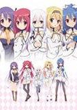 精灵使的剑舞特典OVA 海报