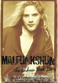 Malfunkshun: The Andrew Wood Story 海报