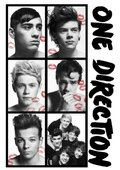 One Direction 2015年伦敦Apple Music音乐节
