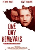 One Day Removals 海报