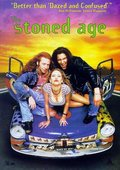 The Stöned Age 海报
