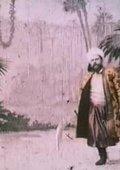 Le sorcier arabe 海报