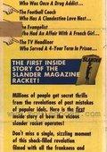 Slander 海报