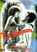 I, a Woman 海报