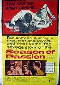 Season of Passion 海报