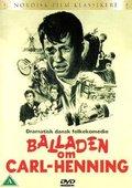Ballad of Carl-Henning 海报