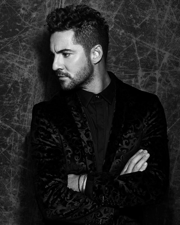 David bisbal instagram