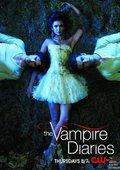 吸血鬼日记 第二季 海报
