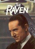 The Raven 海报