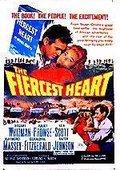 The Fiercest Heart 海报